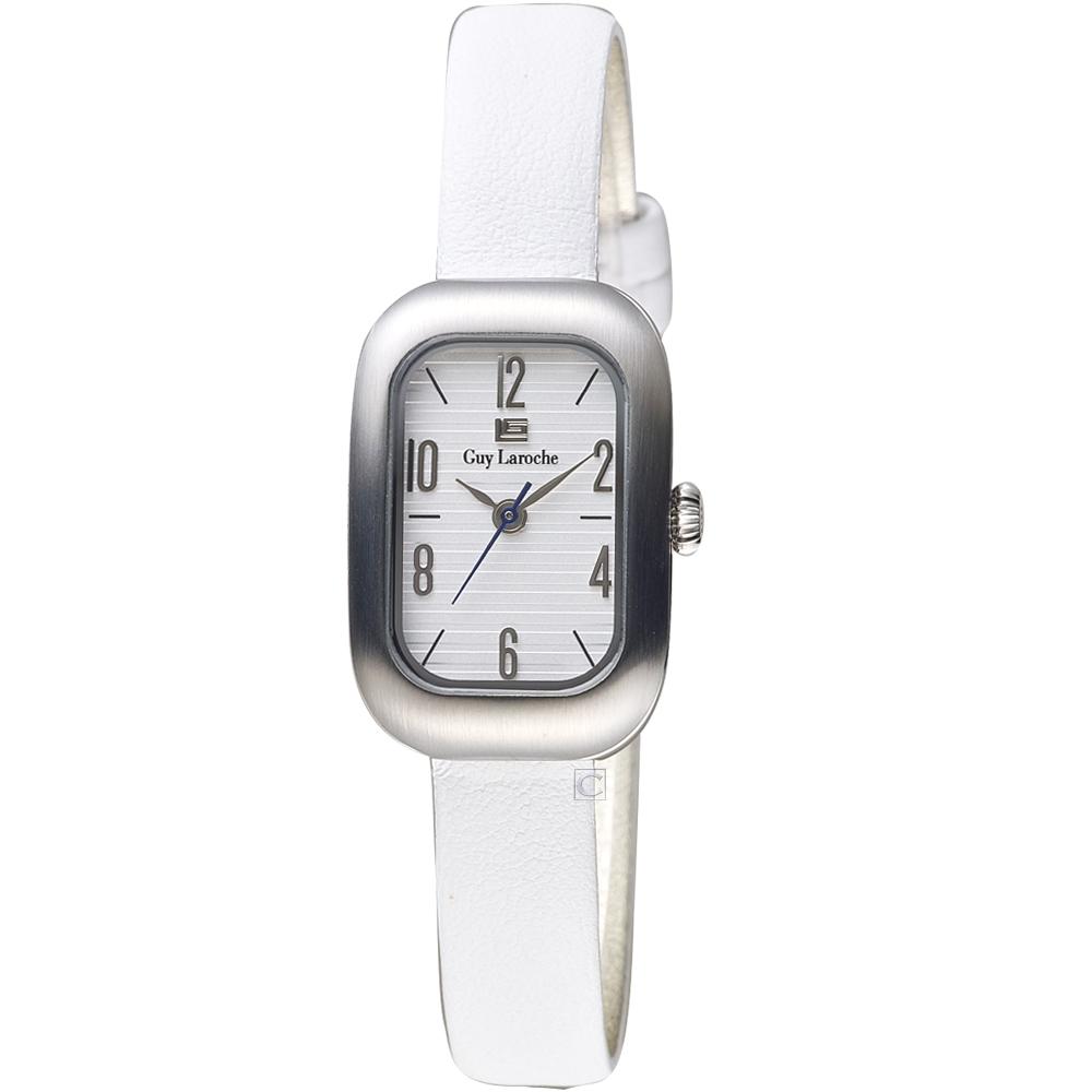 姬龍雪Guy Laroche Timepieces典雅女仕錶(LW5044B-09)