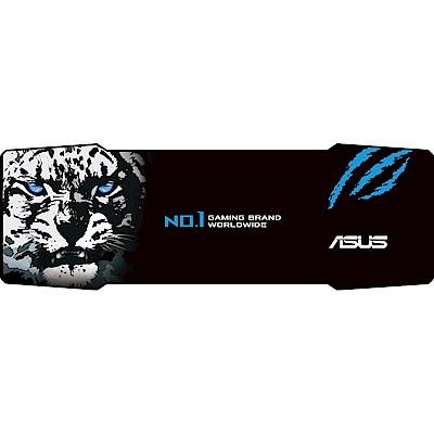 ASUS 華碩 Dual Gaming 雪原豹 電競 滑鼠墊