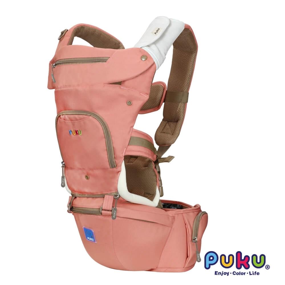 【PUKU】AIR機能腰凳型1+1揹巾