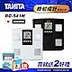 日本TANITA 九合一體組成計BC-541N 日本製(白/黑 二色選1) 台灣公司貨 product thumbnail 1