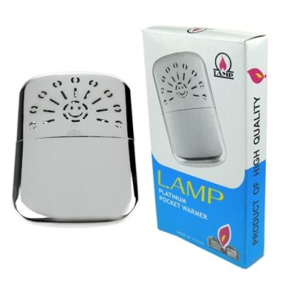 LAMP暖寶 薰香白金懷爐-台灣製造~品質保證!