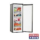 [無卡分期-12期]HERAN禾聯 170L直立式冷凍櫃HFZ-1761F