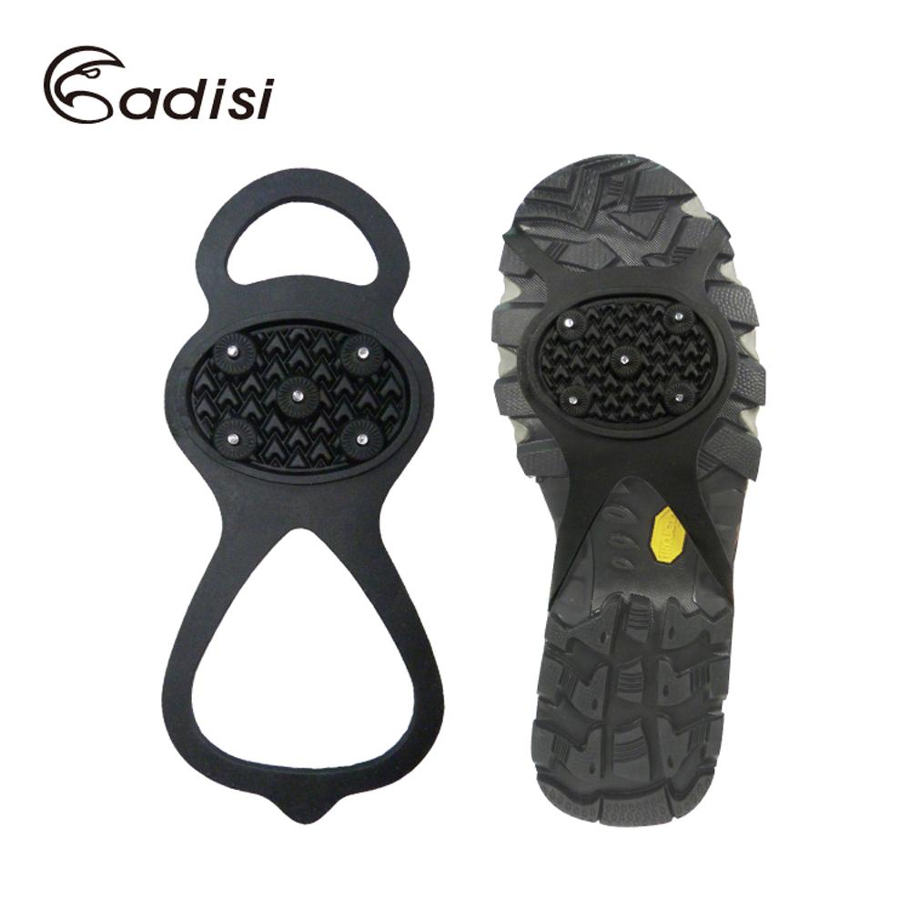 ADISI 葫蘆型防滑鞋套 AS14150 | 5釘