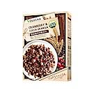 米森Vilson 蔓越莓可可脆麥片(350g/盒)
