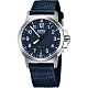 Oris BC3 Advanced 日曆星期機械腕錶-藍/42mm 73576414165 product thumbnail 1