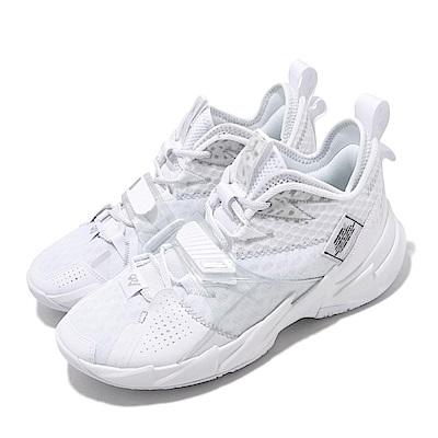 Nike 籃球鞋 Why Not Zer03 男鞋