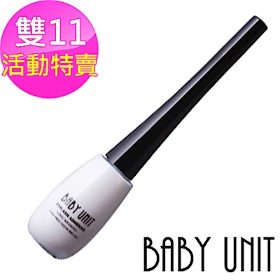 【BABY UNIT】狠黏專業假睫毛接著劑(白9g)
