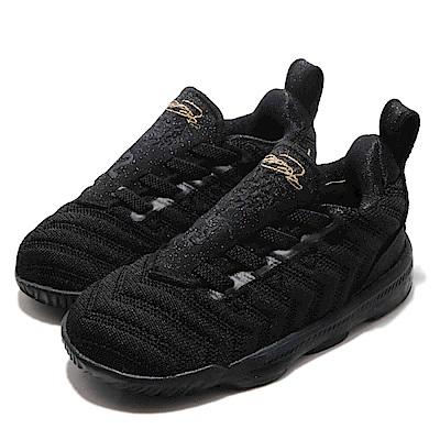 Nike 籃球鞋 LeBron XVI TD 小童鞋