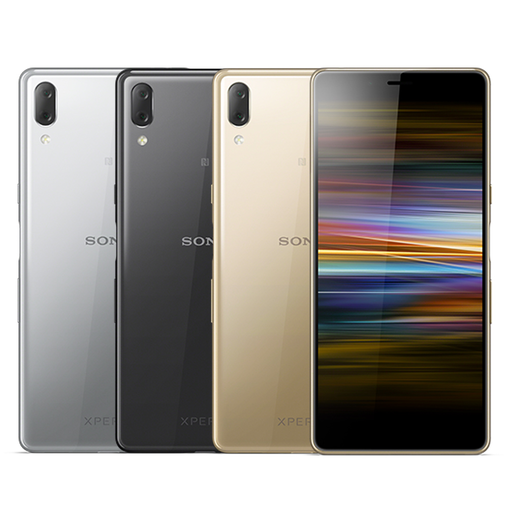 SONY Xperia L3(3G/32G)5.7吋美顏智慧手機