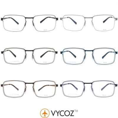 VYCOZ 光學眼鏡 細長方框款 / INCLINE X 系列 #KIX