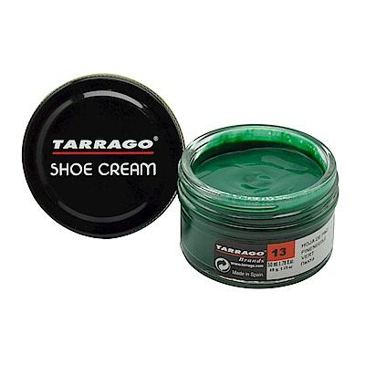 【TARRAGO塔洛革】皮革鞋乳(綠色系列)
