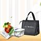 【Mr.nT 無毒先生】加厚防震保溫袋/保冰袋/便當袋/午餐袋 product thumbnail 1