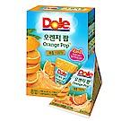 韓國Dole 果汁/冰棒-柳橙口味(62mlx8入)