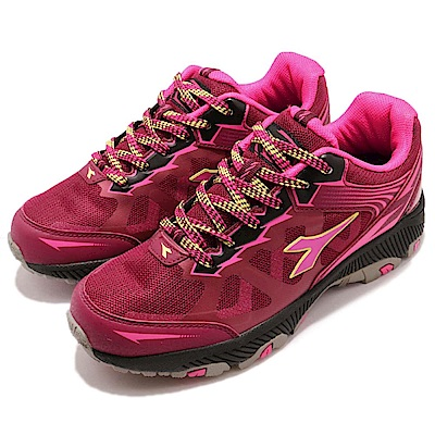 Diadora 越野鞋 DA7AWO5622 運動 女鞋