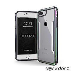 X-Doria iPhone 6/6s/7/8 plus刀鋒極盾系列防摔手機殼 - 繽紛虹