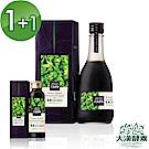 【大漢酵素】樂齡植蔬多醱酵液(360mlx1+60mlx1)