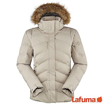 LAFUMA 女 HUDSON LOFT防水保暖外套 深灰 LFV107963940