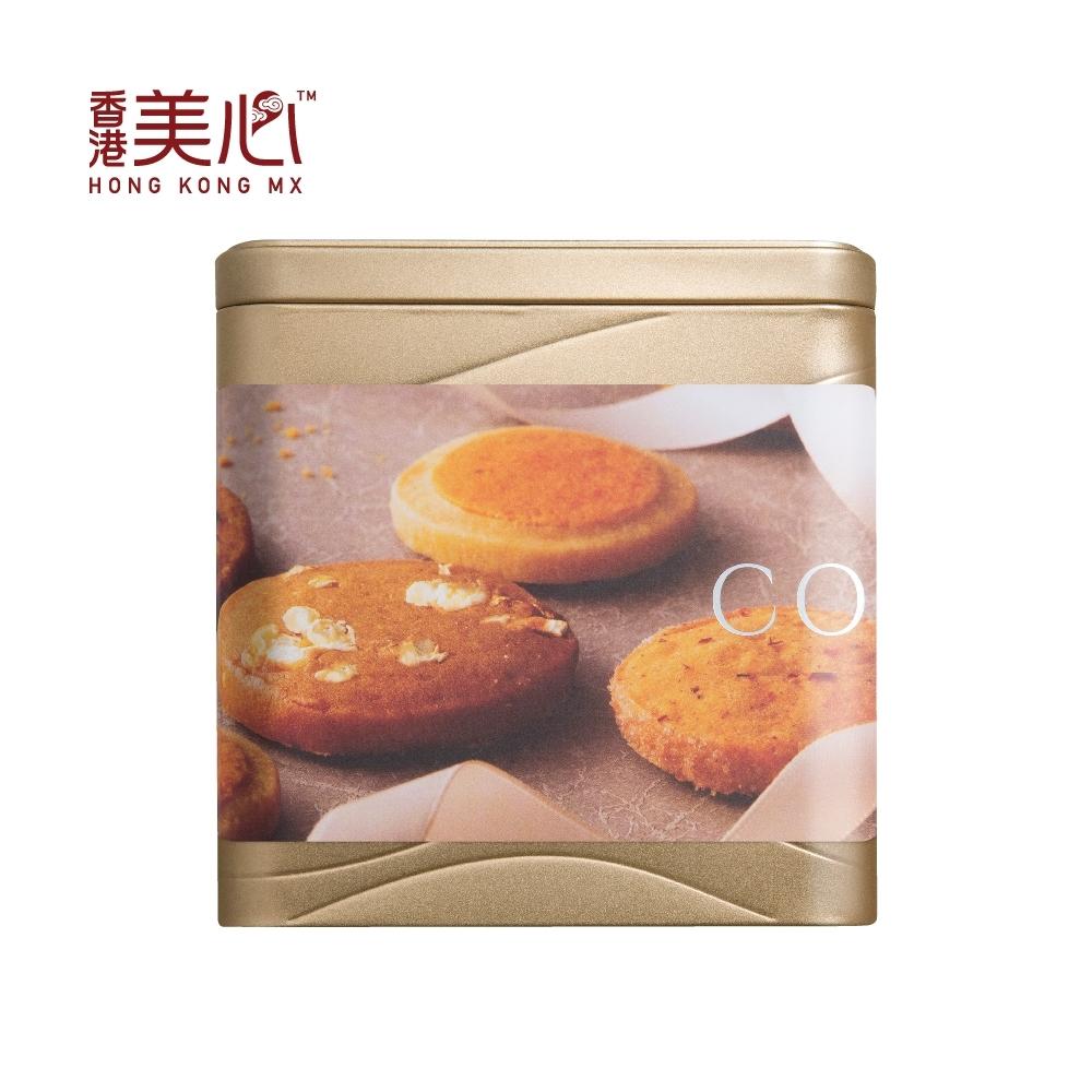 美心曲奇四脆-32件裝(256g)