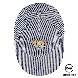 STEIFF德國精品童裝 條紋熊熊棒球帽