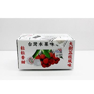 厚毅 台灣水果味果凍-荔枝味(400g)