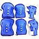 兒童六件式直排輪護具 6件組溜冰鞋護具 product thumbnail 1