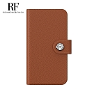 R&F 皮套手機殼-棕色 (iPhone 11 6.1吋)