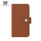 R&F 皮套手機殼-棕色 (iPhone 11 Pro Max 6.5吋)