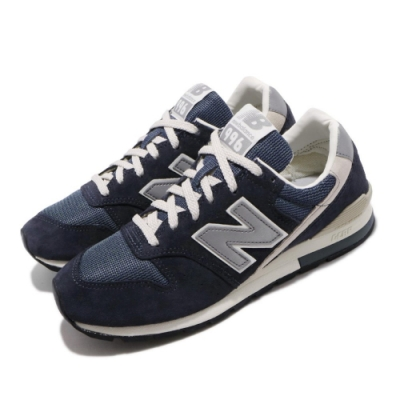 New Balance 休閒鞋 CM996GND 運動 男鞋