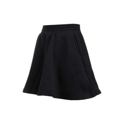 PUMA 女 流行系列Down town短裙 黑