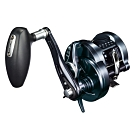 【SHIMANO】OCEA CONQUEST LTD 300PG 右 鐵板海水捲線器(04064)