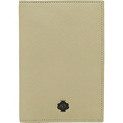 OBBI LAI 義大利Nappa牛皮旅行護照夾證件套