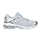ASICS Gel-Kayano 26 PLATINUM 女慢跑鞋 白金