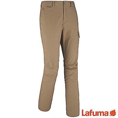 LAFUMA-男  CARGO 長褲-LFV113185442-卡其