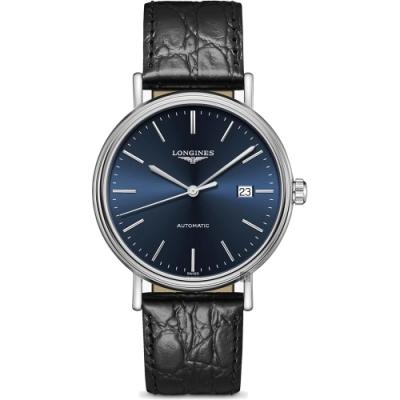 LONGINES 浪 琴 Presence 機械錶-40mm