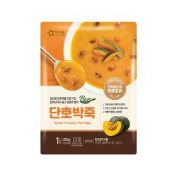 韓味不二【韓國原裝】南瓜粥 (27
