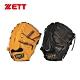 ZETT 36系列棒球全牛手套 11.5吋 投手用 BPGT-3601 product thumbnail 1
