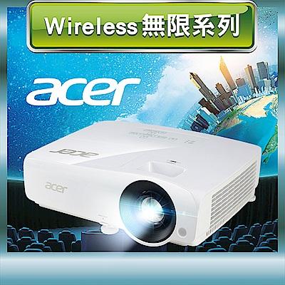 Acer 宏碁 無限系列 H6535i Full HD 無線 投影機(3500流明)