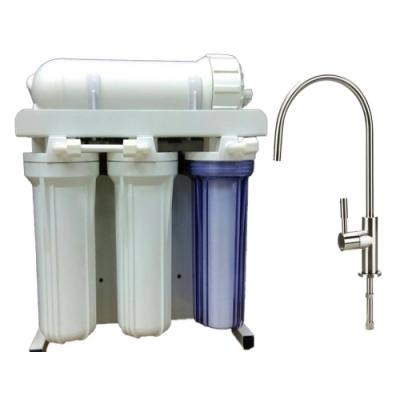 KOMIZU大流量五道過濾RO逆滲透純水機