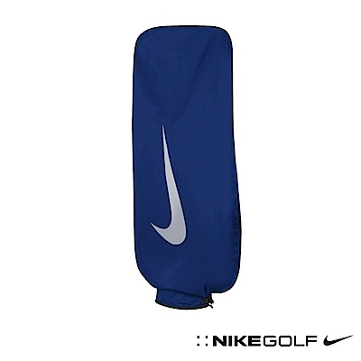 Nike Golf 專業高爾夫球袋保護套 藍 GA0224-401