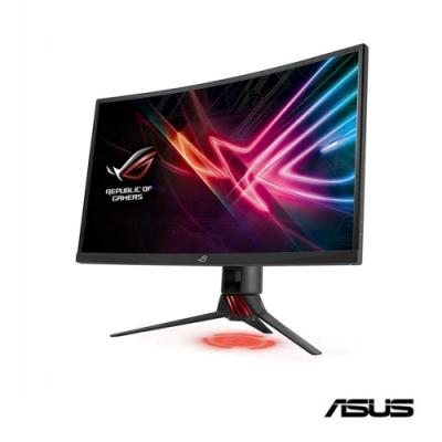 ASUS ROG Strix XG32VC 32吋 VA WQHD HDR 曲面電競螢幕