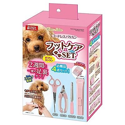 Marukan 寵物修剪組【DP-385】