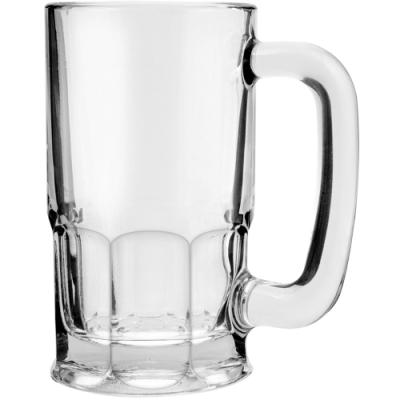 《FOXRUN》Anchor格紋啤酒杯(591ml)