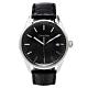 CK Calvin Klein Formality 風雅系列三針手錶(K4M211C3)-黑灰面/44mm product thumbnail 1