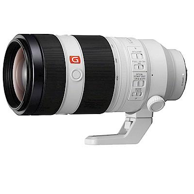 SONY FE 100-400mm F4.5-5.6 GM OSS *(平輸)