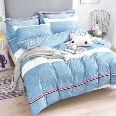 (限時下殺)YCB舒膚柔綿床包枕套組 單/雙/大均價