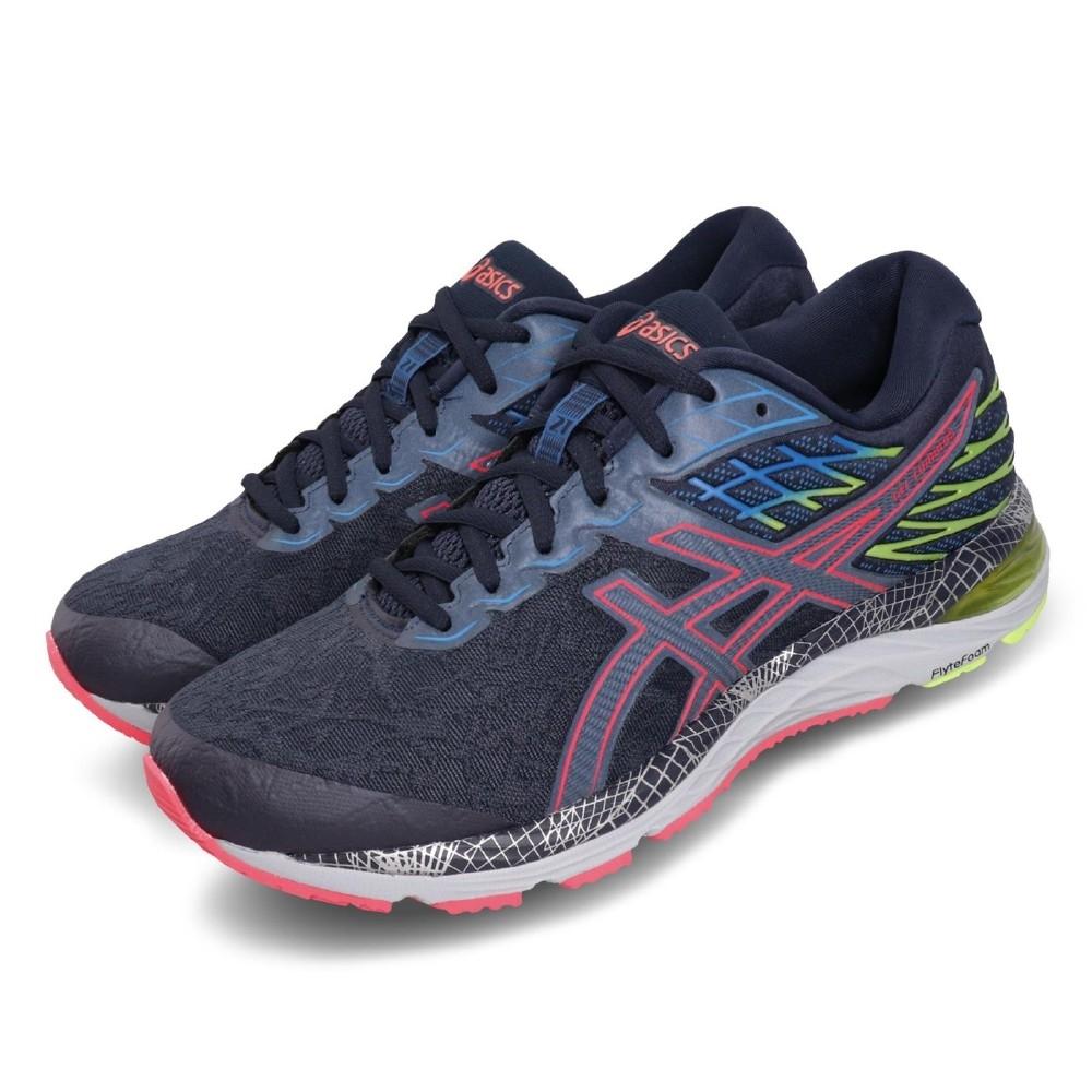 Asics 慢跑鞋 Gel-Cumulus 21 Lite 男鞋