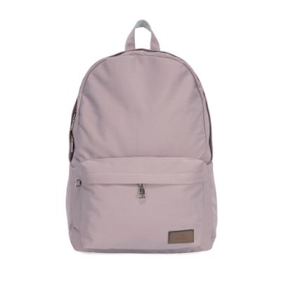 J II 後背包-經典水洗大容量後背包-藕紫色-6302-12