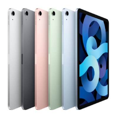 (時時樂)iPad Air 10.9 WiFi 64GB(2020)