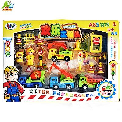 Playful Toys 頑玩具 盒裝工程組
