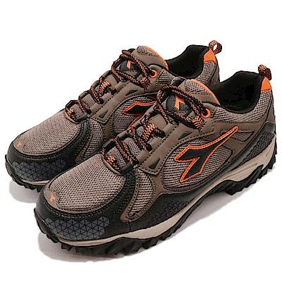 Diadora 越野鞋 DA7AMO3901 運動 男鞋